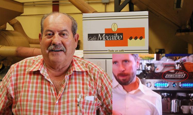 El café de Utrera, conocido por toda España gracias a la serie «Allí abajo»