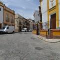 Calle San Fernando