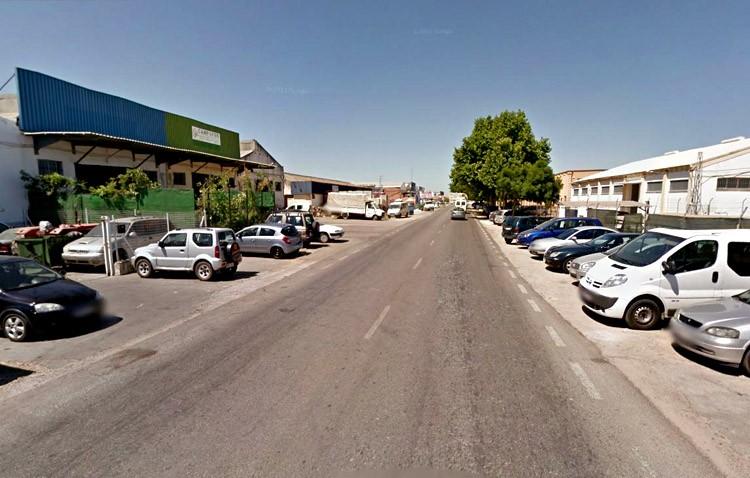 La Carretera Amarilla comienza su regularización