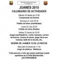 calendario-actividades-juanes-peña-barcelonista-utrera