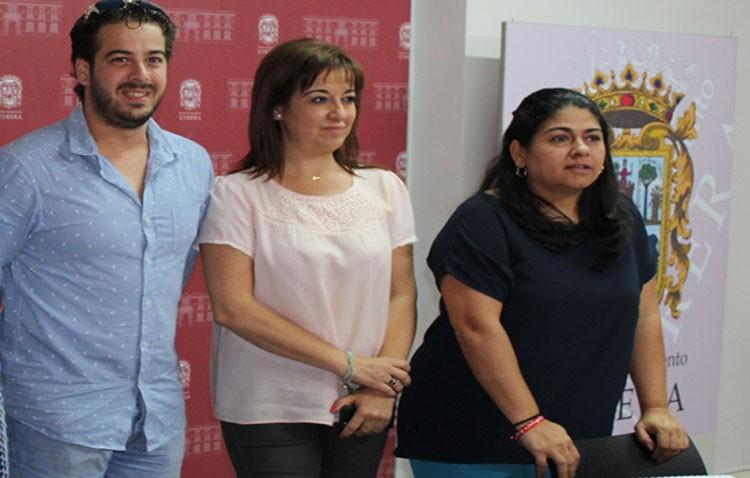 La delegación de Empleo impulsa el programa «Lanzadera de Empleo»