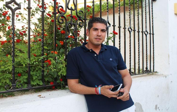 Juan Borrego confirmado como delegado territorial de Fomento y Vivienda en Sevilla