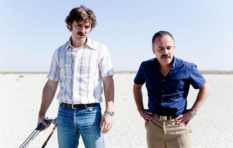 «La Isla Mínima» llega al cine de verano del Castillo