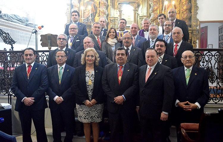 El Arzobispado da su visto bueno definitivo a los nuevos estatutos del Consejo de Hermandades