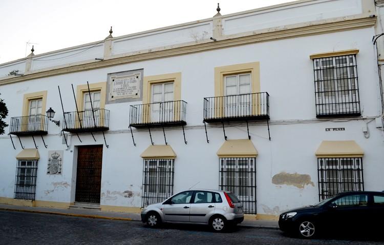 Luz verde a la tercera fase de rehabilitación de la casa-palacio de los Cuadra para crear el museo de la ciudad