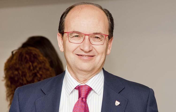 El utrerano Pepe Castro será el rey Baltasar en la cabalgata de Sevilla