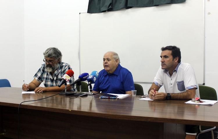 CC.OO pide al Ayuntamiento la convocatoria urgente de la «Mesa de la Aceituna»