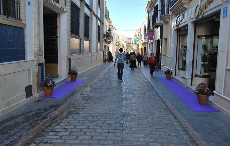 Cómo cambiar el paisaje de una calle a través de la unión de los comerciantes