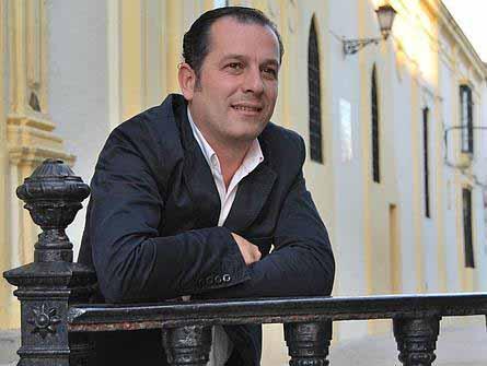 Exaltación de la feria de Utrera con David Gutiérrez