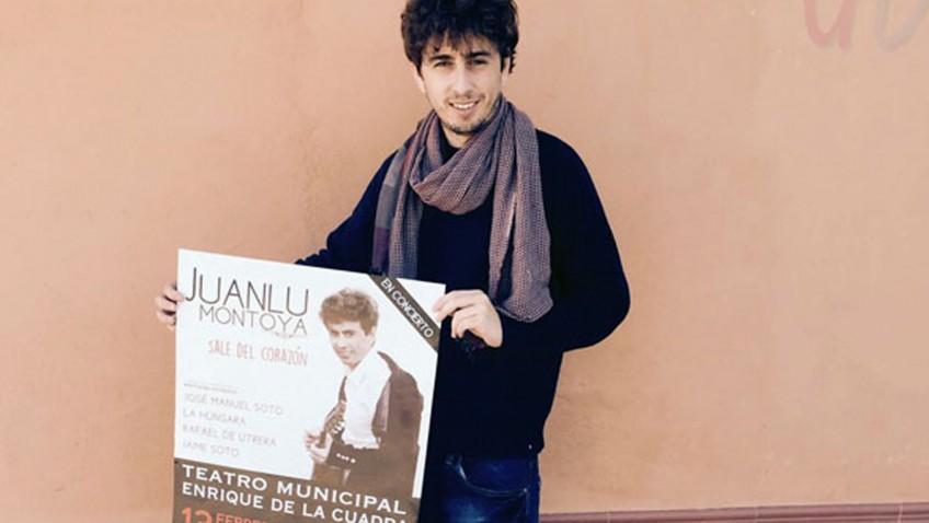 Jóvenes artistas utreranos para una preferia que regresa al Altozano