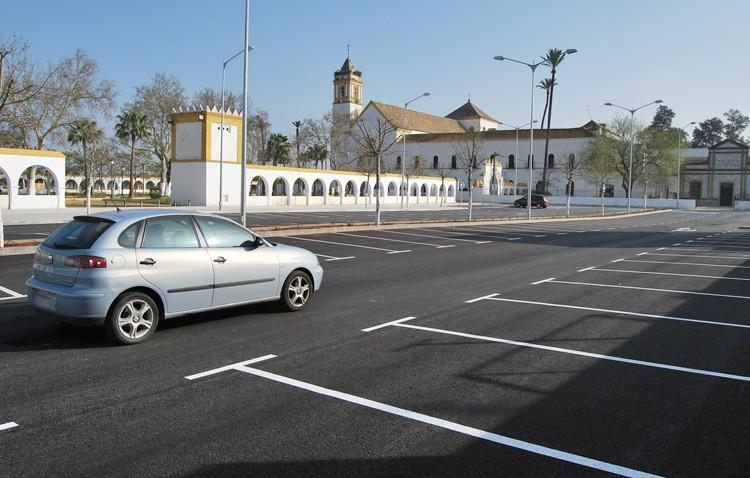 ¿Dónde aparcar durante los días de feria?