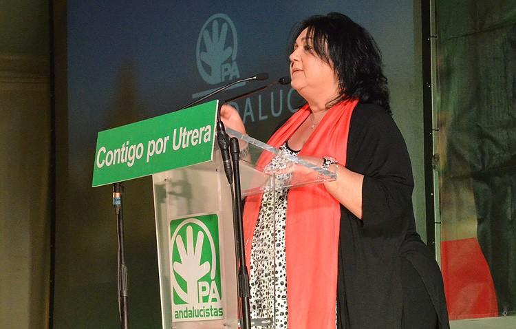 El PA acalla los rumores sobre su futuro afirmando que «seguirá trabajando por Utrera»