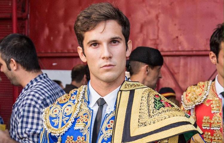 Curro Durán, en Las Ventas de Madrid