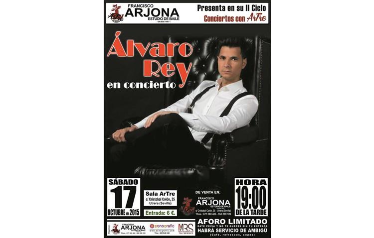 La sala «Artre» retoma su programación con un concierto del coplero Álvaro Rey