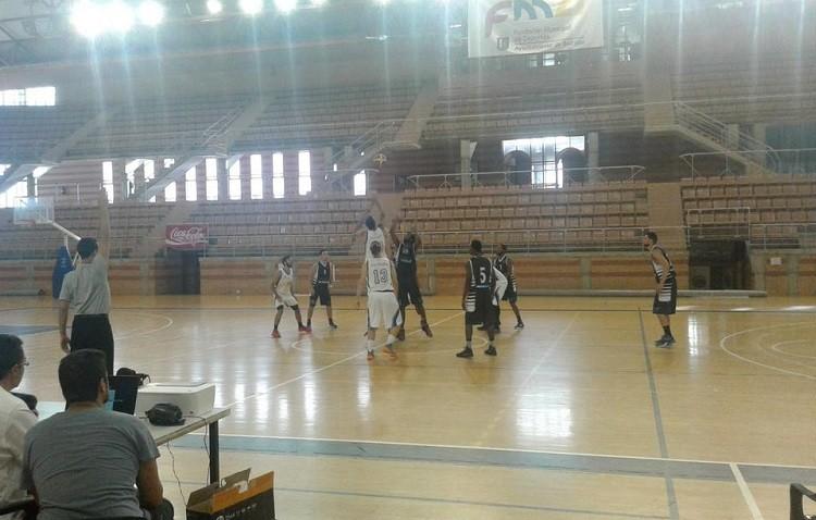 Baloncesto Sevilla – C.B. Utrera: Duelo de colistas