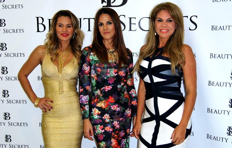 Abre sus puertas «Beauty Secrets», un nuevo centro de belleza especializado (GALERÍA)