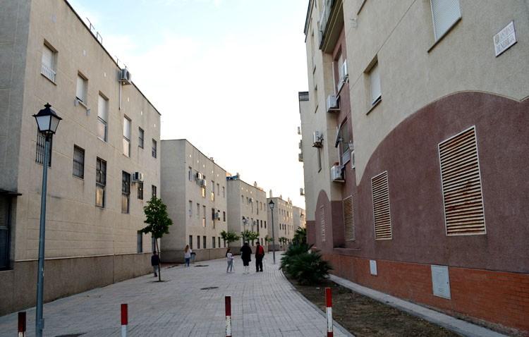 El PA niega que el gobierno esté negociando con Bankia sobre las viviendas sociales de Antonio de Nebrija