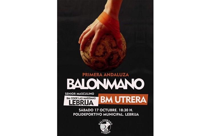El BM Utrera inicia la temporada en Lebrija