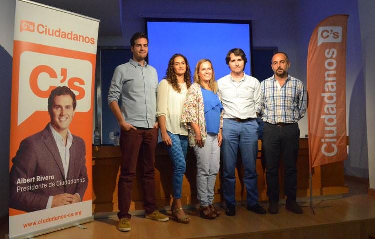 El nuevo reglamento de transparencia, un «postureo» de Villalobos, según Ciudadanos
