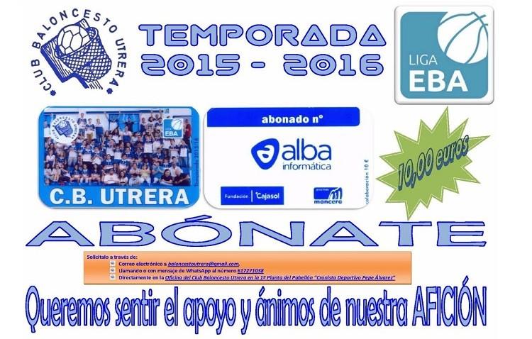 El Alba Informática C.B. Utrera se presenta ante su público