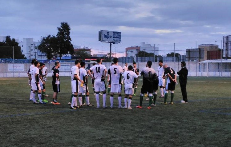El C.D. Utrera recibe este miércoles a la selección andaluza