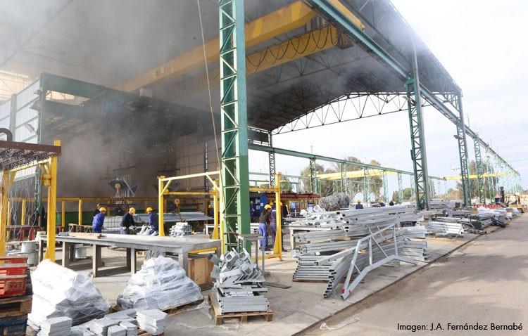 Preocupación en Utrera por el futuro de Eucomsa, ante la crisis de Abengoa