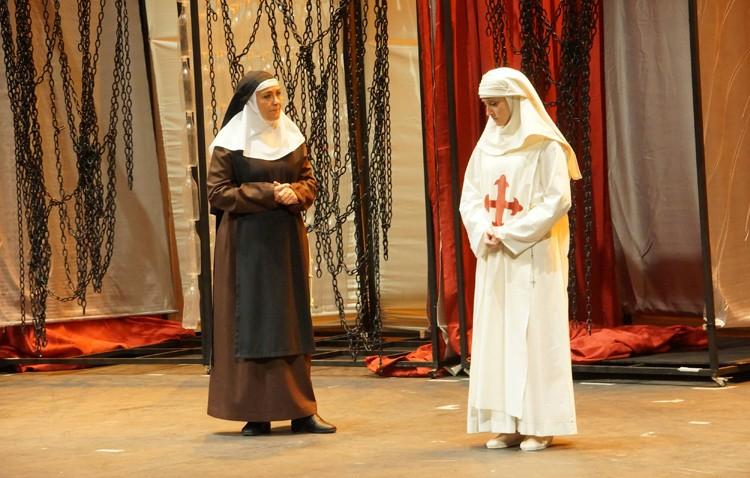 «Don Juan Tenorio» vuelve al teatro de Utrera
