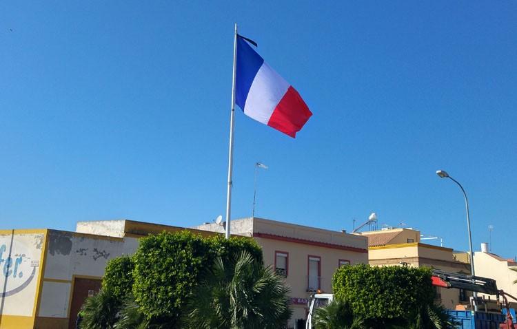 Una concentración ante el Ayuntamiento mostrará la repulsa de Utrera ante los atentados de París
