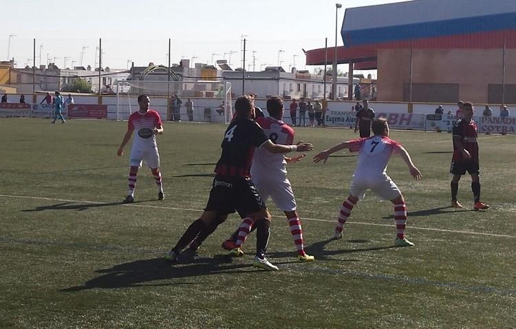 Cabecense 1-1 Utrera: Sufrido punto en el Carlos Marchena