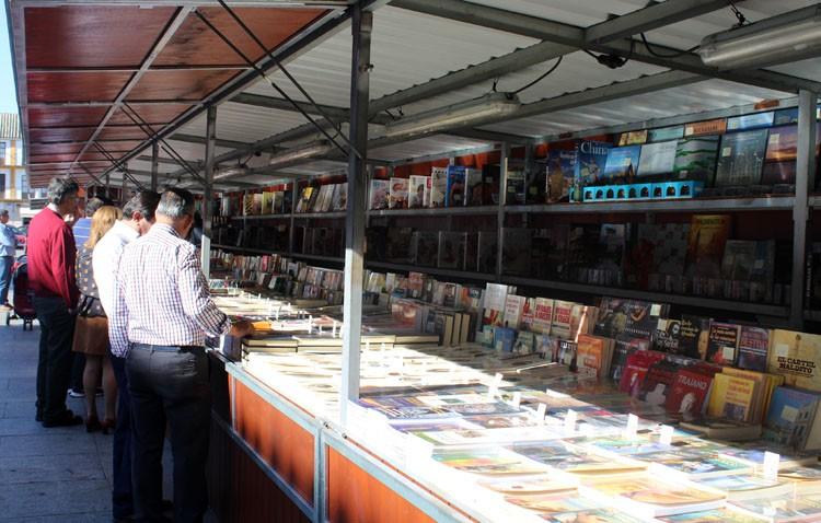 La Feria del Libro alcanza su trigésima edición
