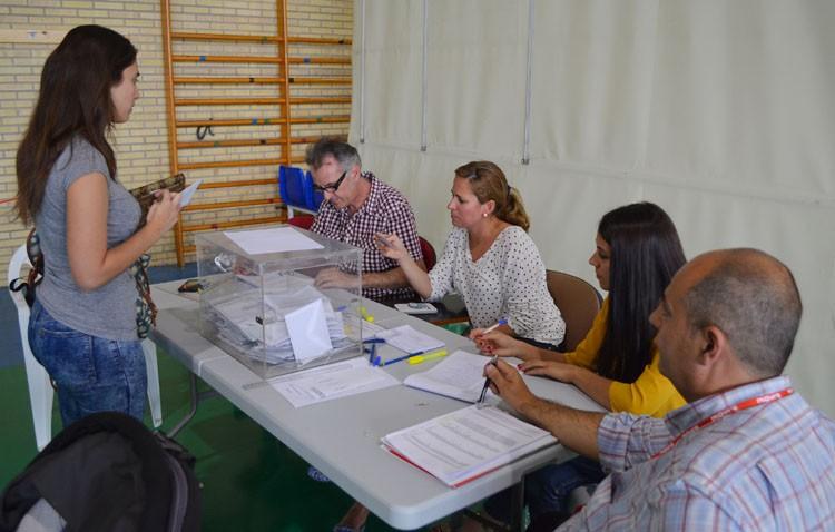 Los sindicatos CSIF y USO denuncian que el gobierno local «pisotea» los derechos de los trabajadores en las elecciones