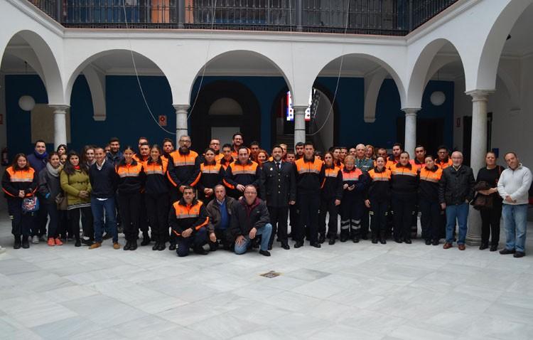 Protección Civil destaca su «imparcialidad» tras llevar el PA a Campanario a la fiscalía por un presunto delito de malversación