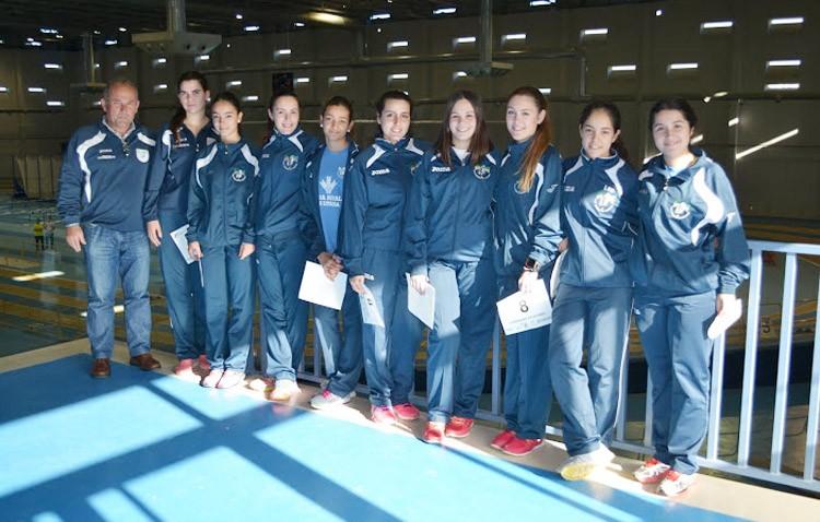 El Club Utrerano de Atletismo compite en todos los frentes