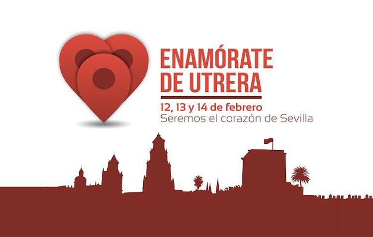 «Enamórate de Utrera» con diversas iniciativas promocionales organizadas por un grupo de empresarios