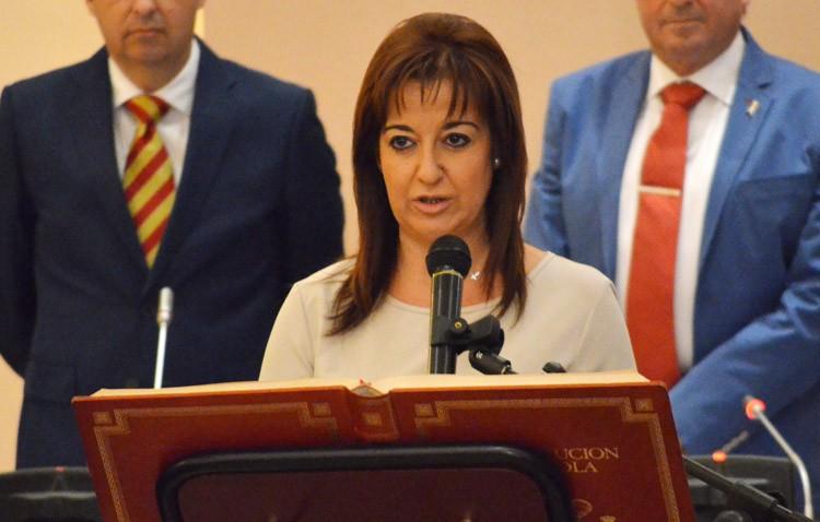El PA denuncia que la edil de Festejos «se haya otorgado a ella misma dos premios» del concurso de escaparates