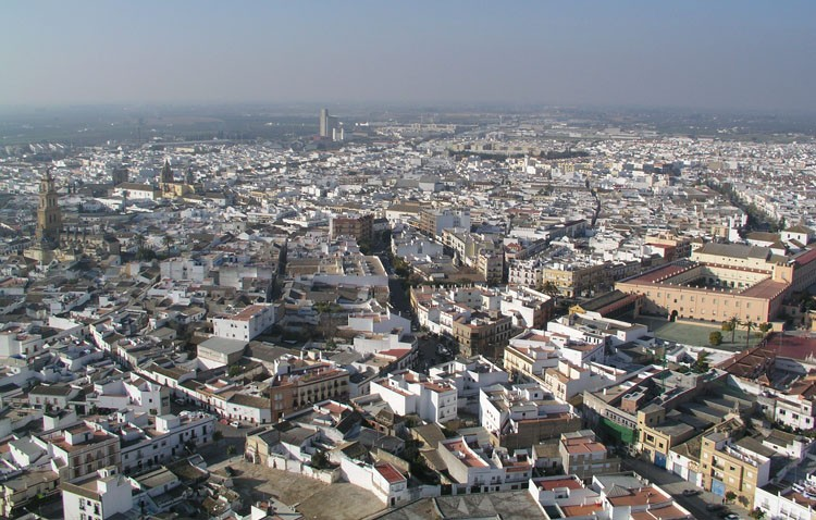 Utrera es la tercera ciudad con la tasa de pobreza más alta de España, empeorando los datos de hace un año