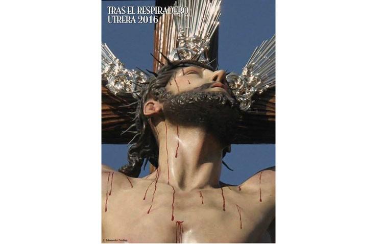 El Cristo del Perdón protagoniza el cartel de la tertulia «Tras el respiradero»