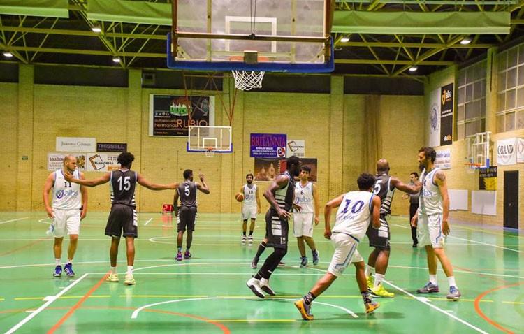 Alba Informática 64 – Baloncesto Badajoz 67: Décima derrota de la temporada