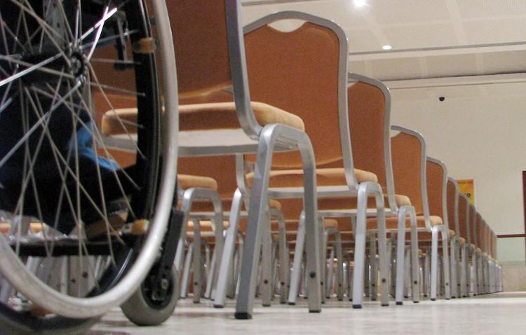 Apdis estrena un servicio de orientación laboral para personas con discapacidad