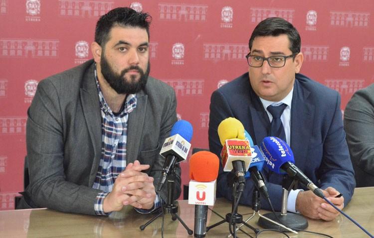 El Ayuntamiento destinará 7.000 euros a una novillada de Canal Sur sin diestros de Utrera