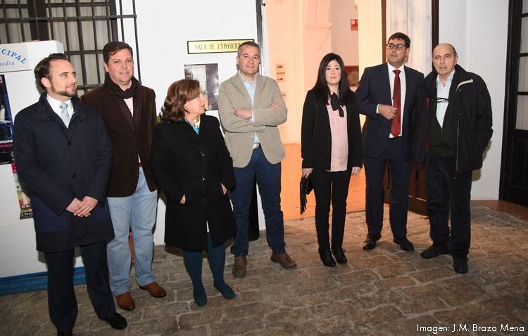 La sala de exposiciones de la Casa de la Cultura llevará el nombre del pintor Diego Neyra
