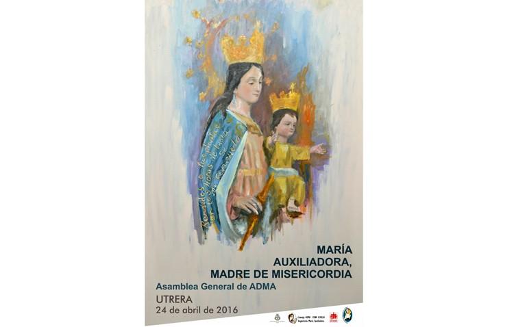 Más de 1000 personas participarán en Utrera en la asamblea de asociaciones de María Auxiliadora de la zona sur