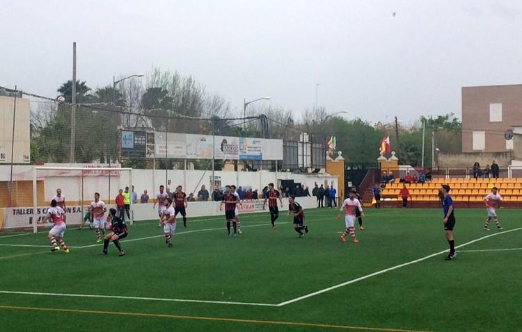 C.D. Cabecense – C.D. Utrera: Día de la Hispanidad con sabor a fútbol