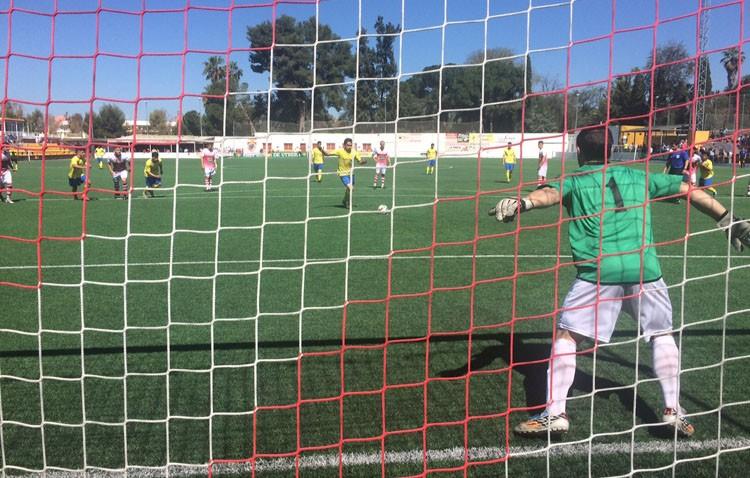 El C.D. Utrera comenzará la temporada el 28 de agosto frente al Recreativo de Huelva