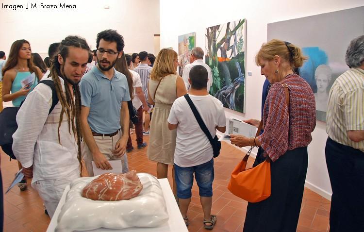 El certamen de arte contemporáneo calienta motores para su trigésimo séptima edición
