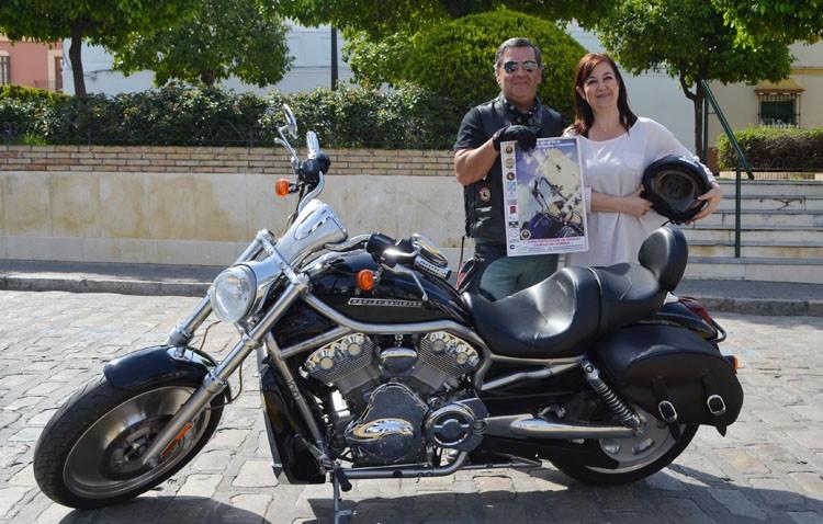 La concentración de Harley-Davidson en Utrera contará con participantes llegados incluso desde Ávila