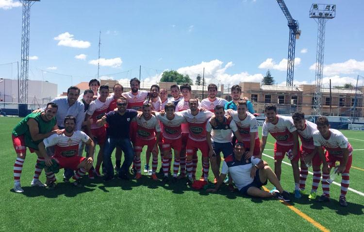 Castilleja CF1 – 3 C.D. Utrera: Los de Montoya cierran la temporada con victoria a domicilio