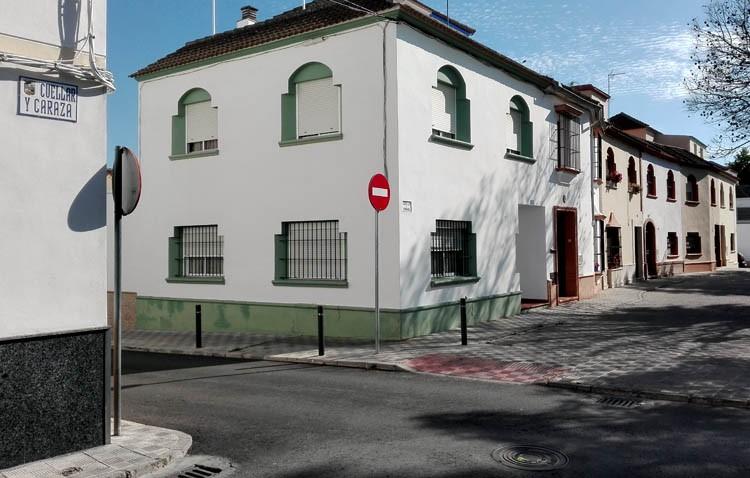 Denuncian la presencia de «serpientes» en la calle Cuéllar y Caraza
