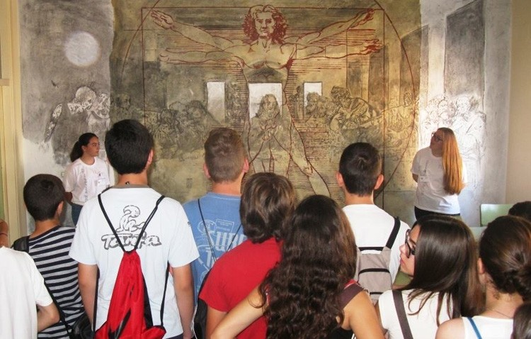 Tres lustros convirtiendo al instituto José María Infantes en un museo