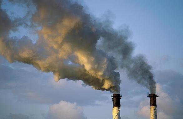 Los andaluces, los que menos CO2 emitimos